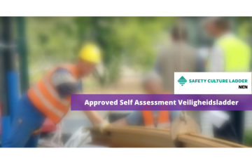 Approved Self Assessment Veiligheidsladder